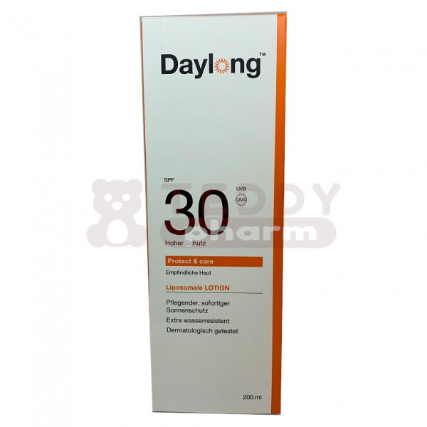 DAYLONG Protect&Care SPF 30 200ml