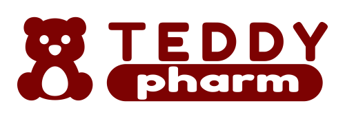 Teddypharm