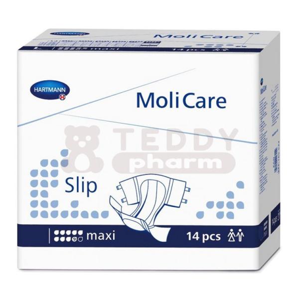 MoliCare Slip maxi M 14 Stk.