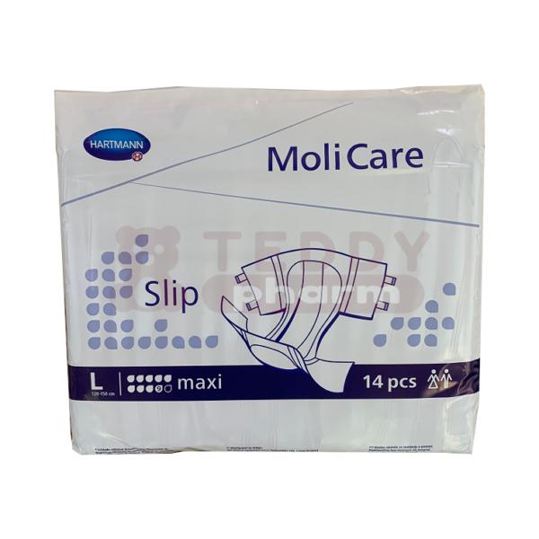 MoliCare Slip maxi L 14 Stk.