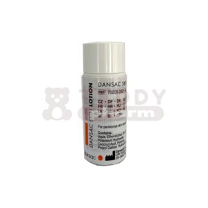 DANSAC Skin Lotion 50 ml