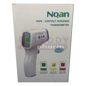 Berührungsloses Infrarot Thermometer Noan