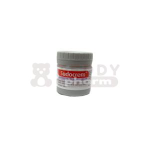 SUDOCREM Antiseptische Heilungs Creme 60 g