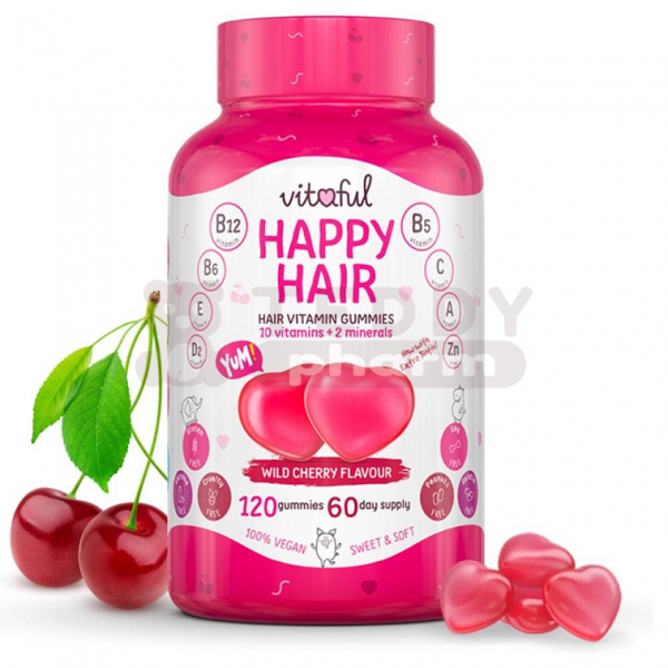 VITAFUL Happy Hair