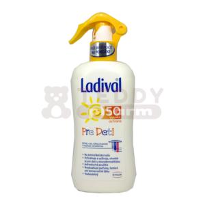 Ladival® Kinder Creme LSF 50+ 200ml