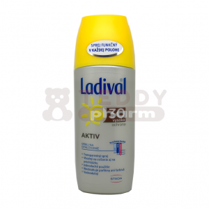 Ladival® Sonnenschutz Spray LSF 30 150 ml