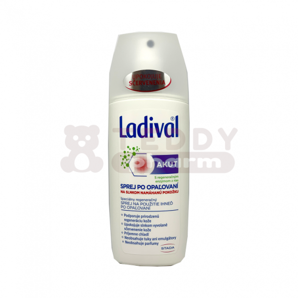 Ladival® Akut Beruhigungs Spray 150ml