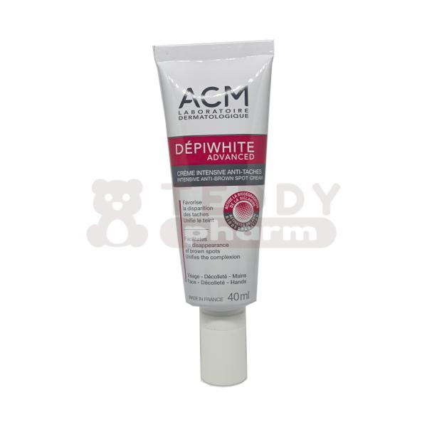 ACM Depiwhite Advanced creme 40ml