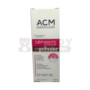 ACM Depiwhite Advanced creme 40ml pack