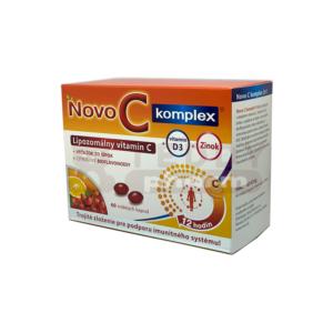 NOVO C Komplex® Liposomales Vitamin C